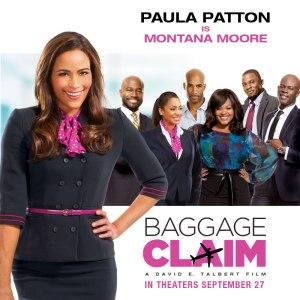 Baggage Claim 2013