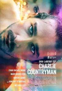 Charlie Countryman 2013