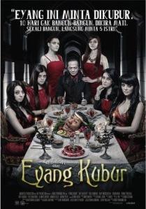 Eyang Kubur 2013