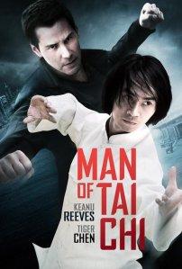 Man of Tai Chi 2013