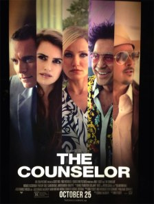 The Counselor 2013